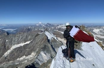 Fahad-Badar-Matterhorn